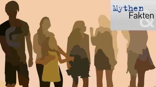 mythen fakten thema Asyl 1